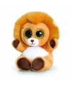Keel Toys pluche leeuw knuffel 15 cm